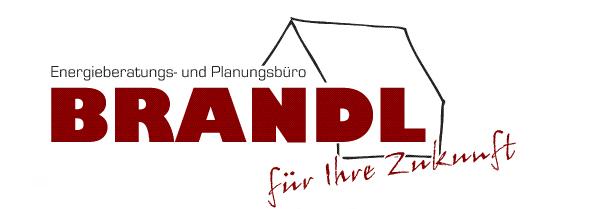 Logo Energieberatung Brandl